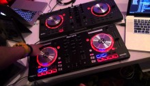 Numark Mixtrack Pro 3 Vs Mixtrack 3