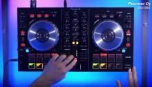 Numark Mixtrack Pro 3 Vs Pioneer DDJ-SB2