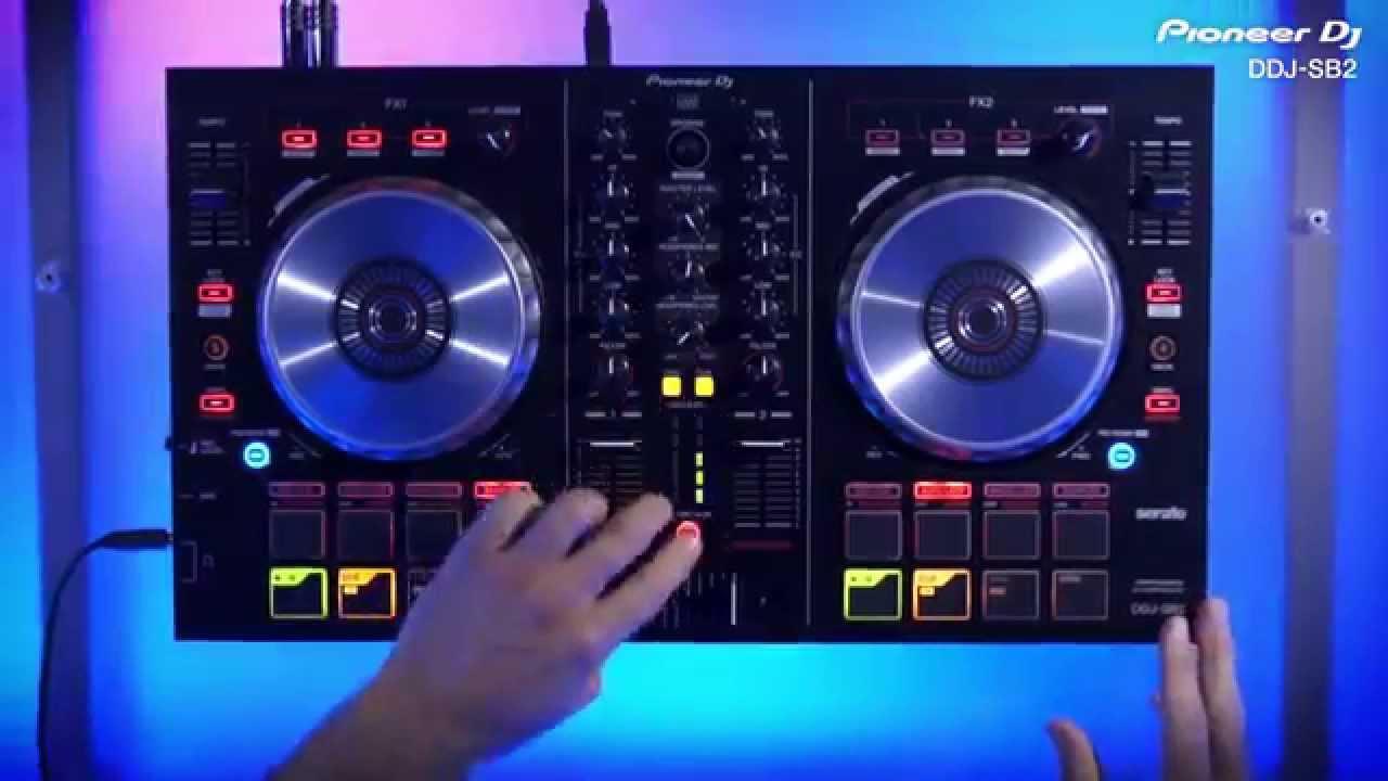 NUMARK DJ2GO2 VS HERCULES DJ CONTROL COMPAC