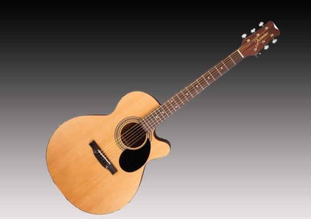jasmine s34c review affordable nex level acoustic guitar. Black Bedroom Furniture Sets. Home Design Ideas