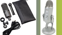 Audio-Technica AT2020 Vs Blue Yeti (2)