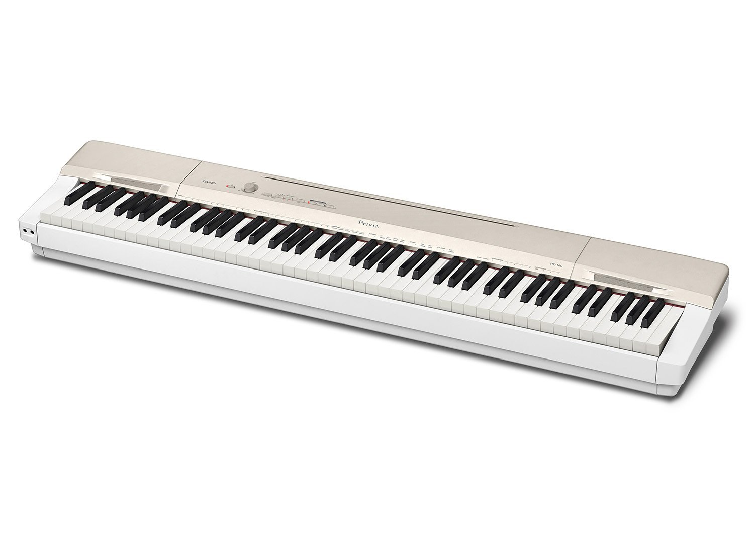 casio privia px160bk review feature packed digital piano. Black Bedroom Furniture Sets. Home Design Ideas