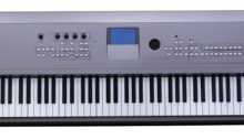 Yamaha MM8 Review Music Synthesizer