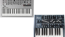 korg minilogue vs minibrute