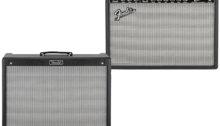 Fender Hot Rod Deluxe Vs Deluxe Reverb
