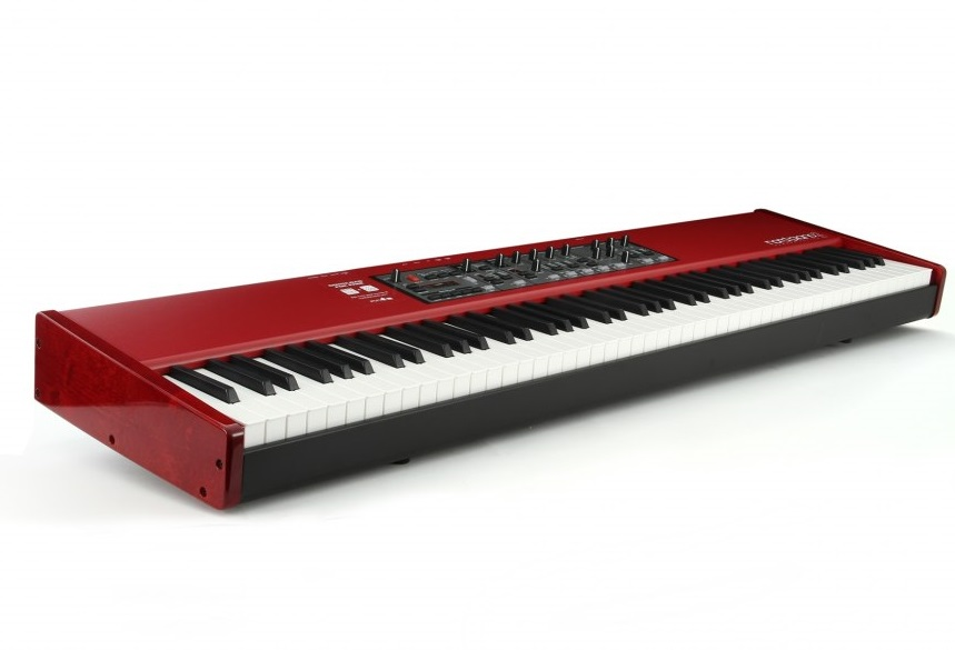 Nord Piano 2 HA88 Review - The Ultimate Digital Piano