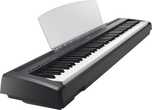 Yamaha Digital Piano P-95 Review Old But Still Favorable