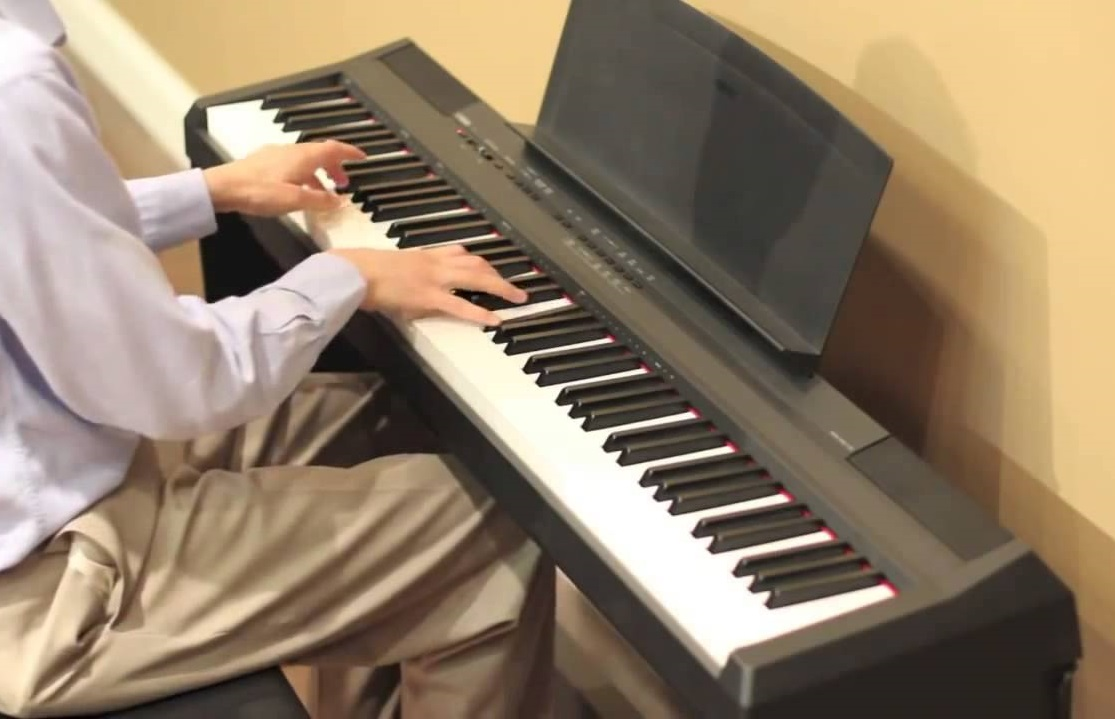 Yamaha P Series 88-Key Digital Piano Review Surprisingly Portable As Well