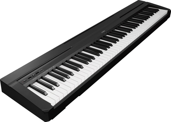 Yamaha P Series P35B 88-Key Digital Piano Review - Cheap, Portable, GHS