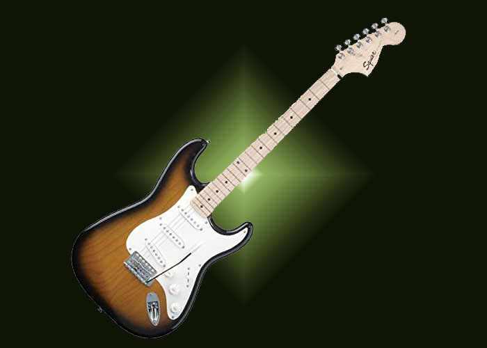 Squier Affinity Review - A Slightly Thinner Entry-Level Stratocaster