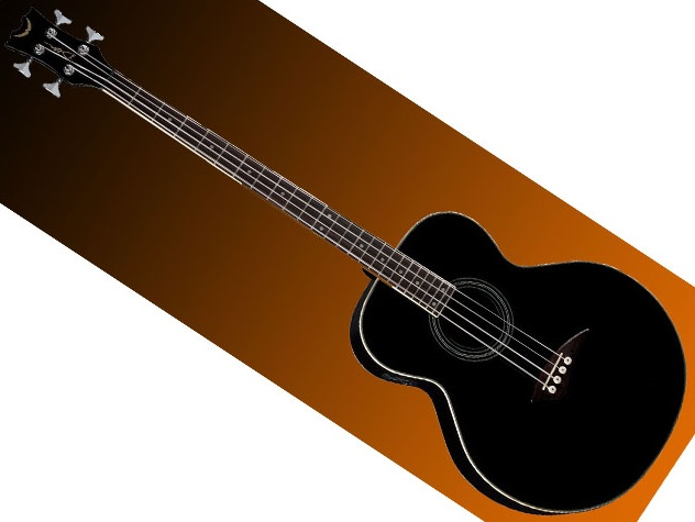 Dean EAB Acoustic Electric Bass Review - Fine All-Around Bass