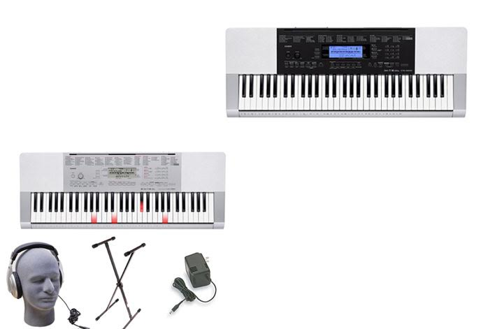 casio-lk-280-vs-ctk-4200
