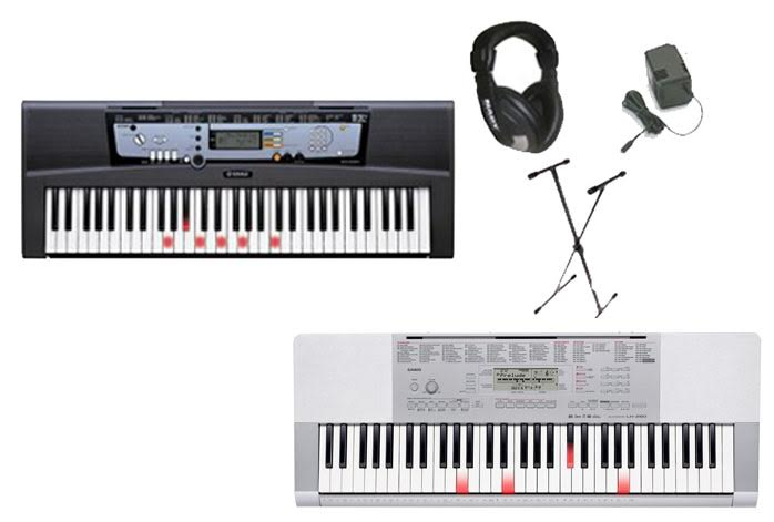 casio-lk-280-vs-yamaha-ez-200
