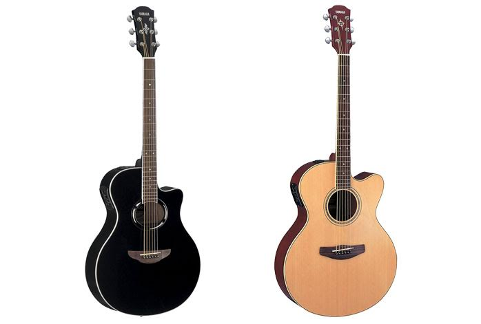 yamaha-apx500-vs-cpx500