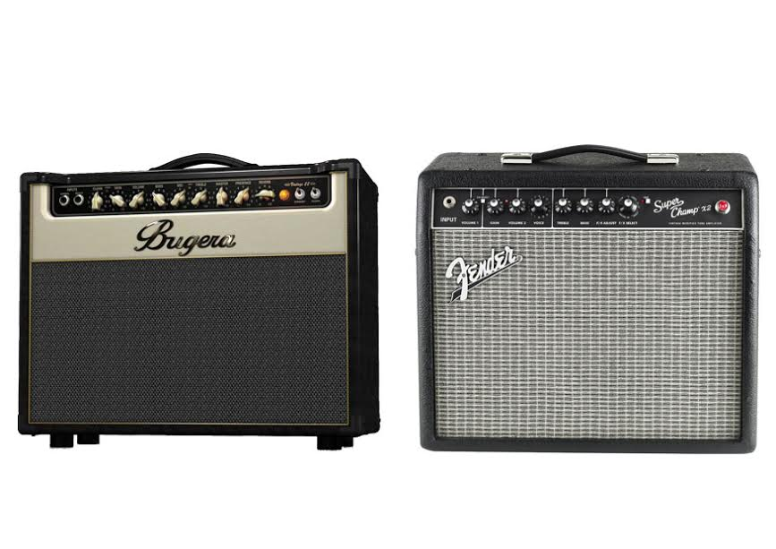 bugera-v22-vs-fender-super-champ-x2