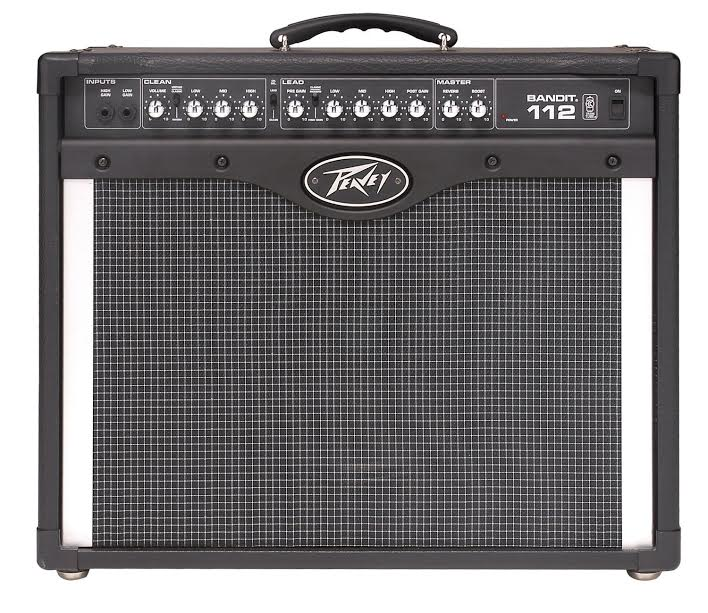 Peavey Bandit 112 Review The Solid Choice for Your First Gigging Amp