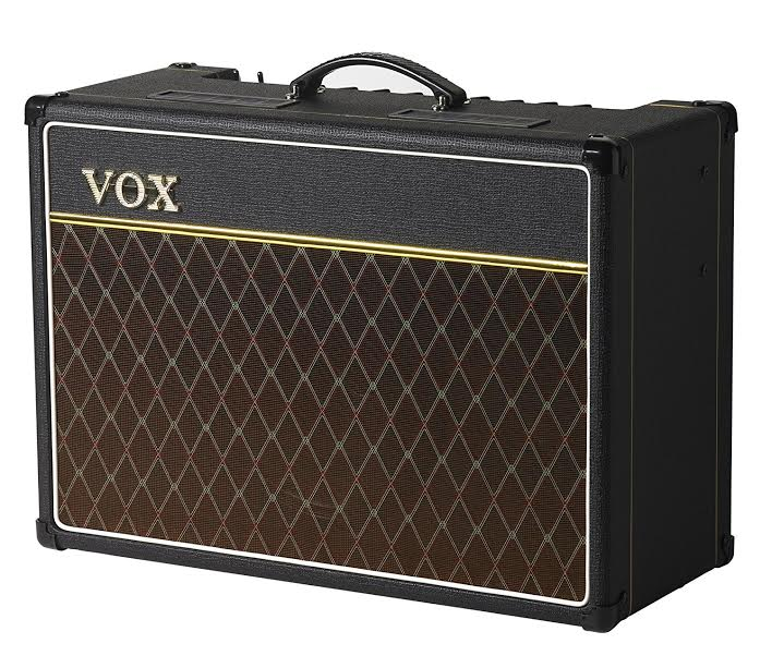 VOX AC15C1 Review Smooth and Slick Reverb, Exceptional Tremolo