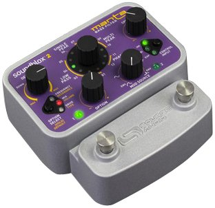 Best Cheap Bass Guitar Multi-Effects Processor 5