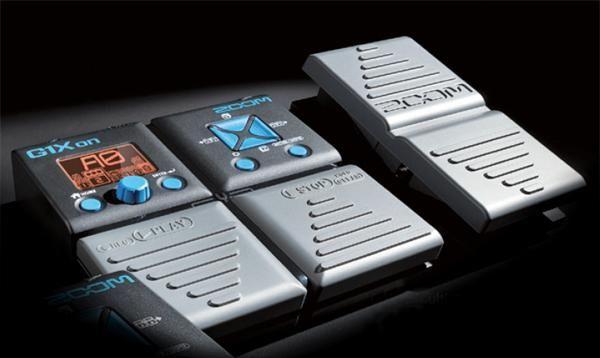 Digitech RP55 Vs Zoom G1on 3