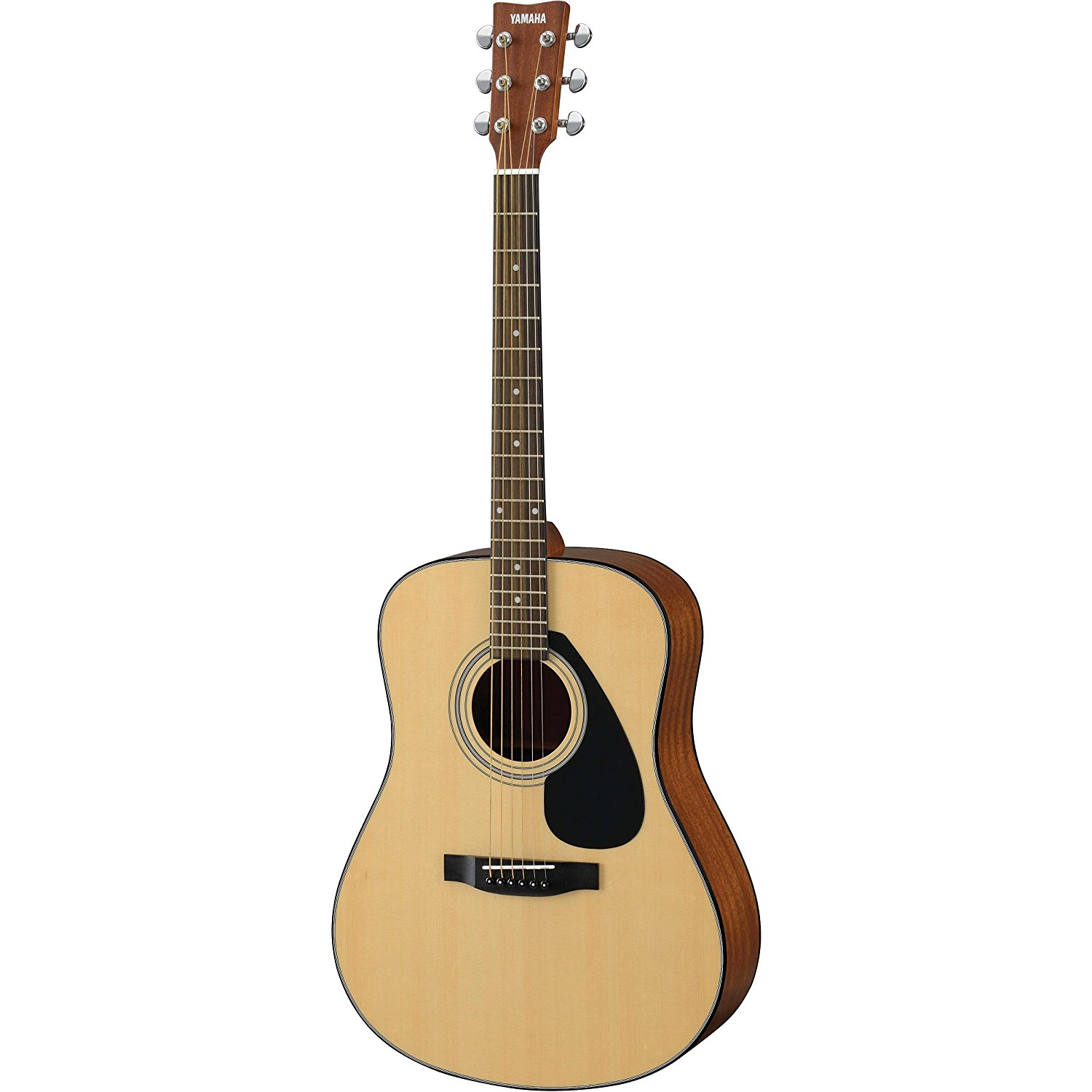 Yamaha F32 Review Folk Acoustic Guitar